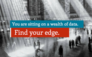 Find Your Edge Graphic